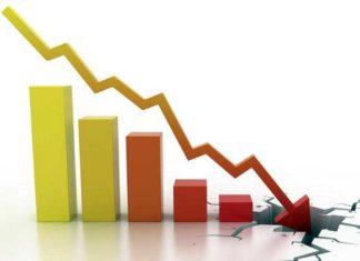 economia in stagnazione
