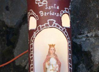 S. Barbara dell'emigrante