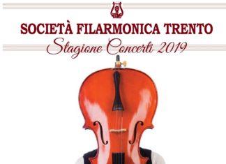 società filarmonica di Trento