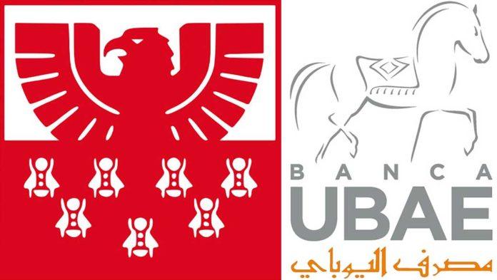 Sparkasse e Banca UBAE