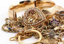 orafo e gioielleria