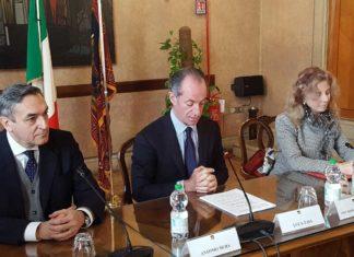 Emergenza giustizia in Veneto