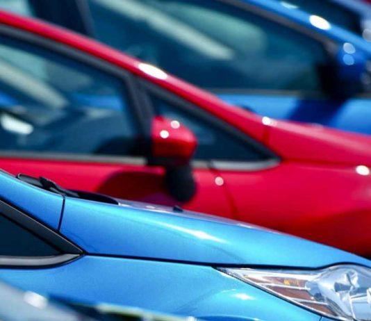 mercato auto europeo