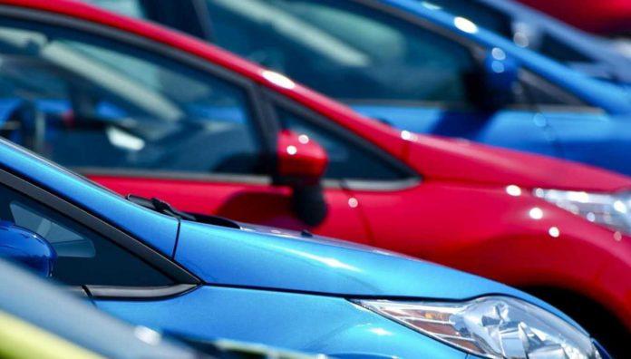 mercato dell'auto europeo