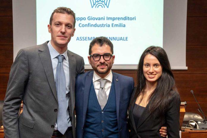 Gruppo Giovani imprenditori Confindustria Emilia