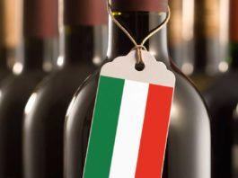 filiera vitivinicola italiana