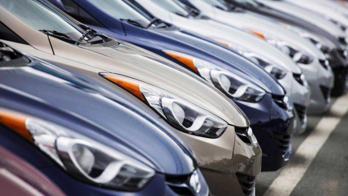 ecobonus auto mercato dell'auto veicoli aziendali