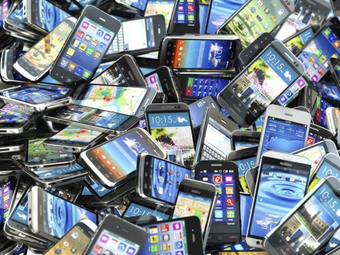 cellulari ad alto costo mercato degli smartphone