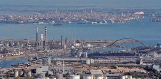 Sistema Portuale Venezia-Chioggia