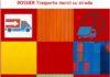 Dossier trasporto merci