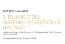 sistema previdenziale italiano