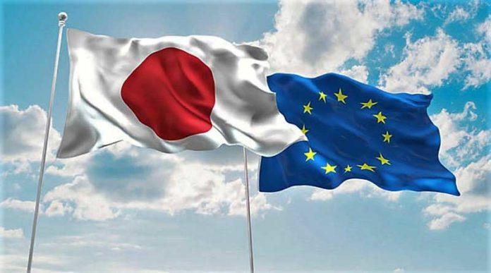 libero scambio Ue-Giappone