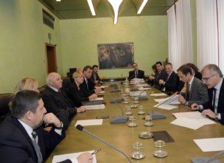 commissione paritetica