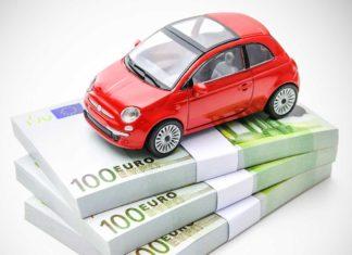 auto aziendali ecotassa nuovi veicoli