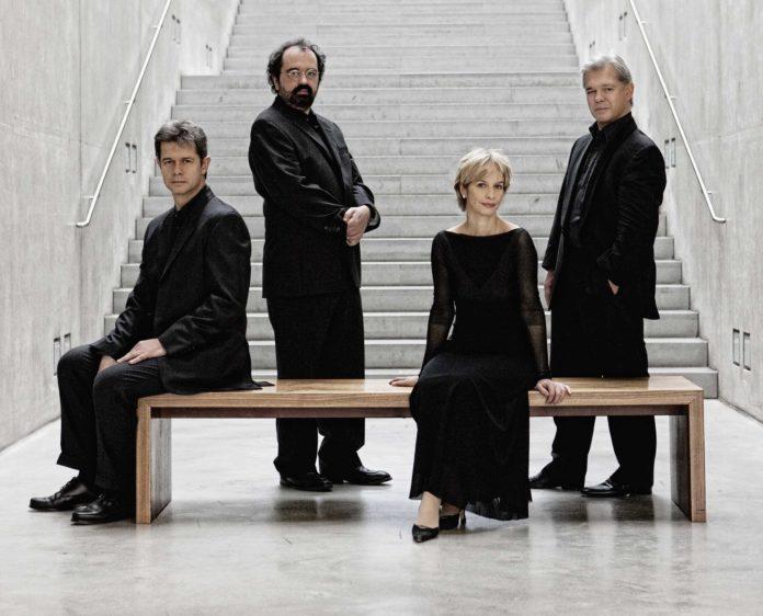 quartetto hagen