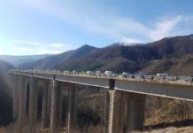 E45 viadotto Puleto