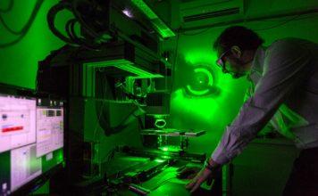laser a femtosecondi
