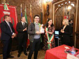 comune onorario del Veneto