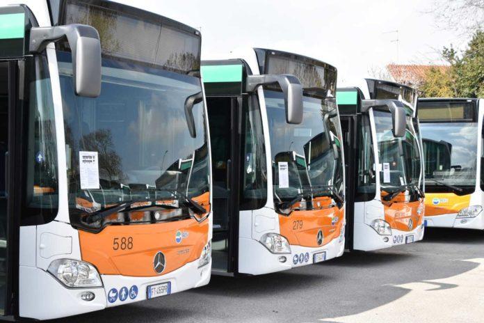 fondo trasporti locali Actv Venezia