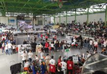 First Lego League Italia