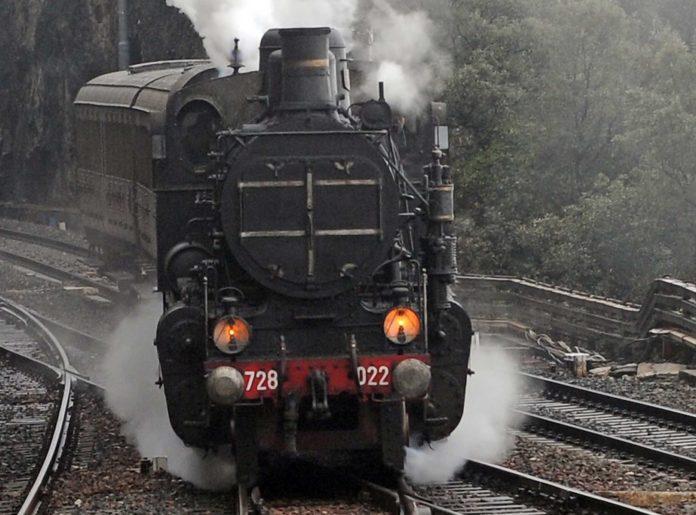treni storici