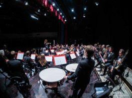 Orchestra filarmonica di Monfalcone