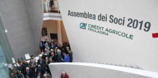 credit agricole friuladria