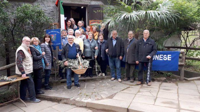 Famiglia Bellunese di Lugano
