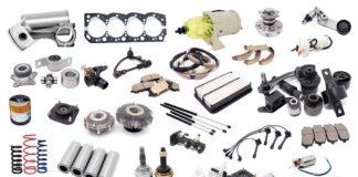 componentistica automotive italiana
