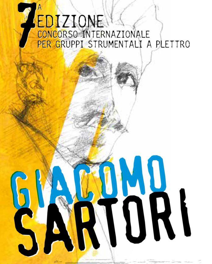 """Concorso internazionale """"Sartori"""""""