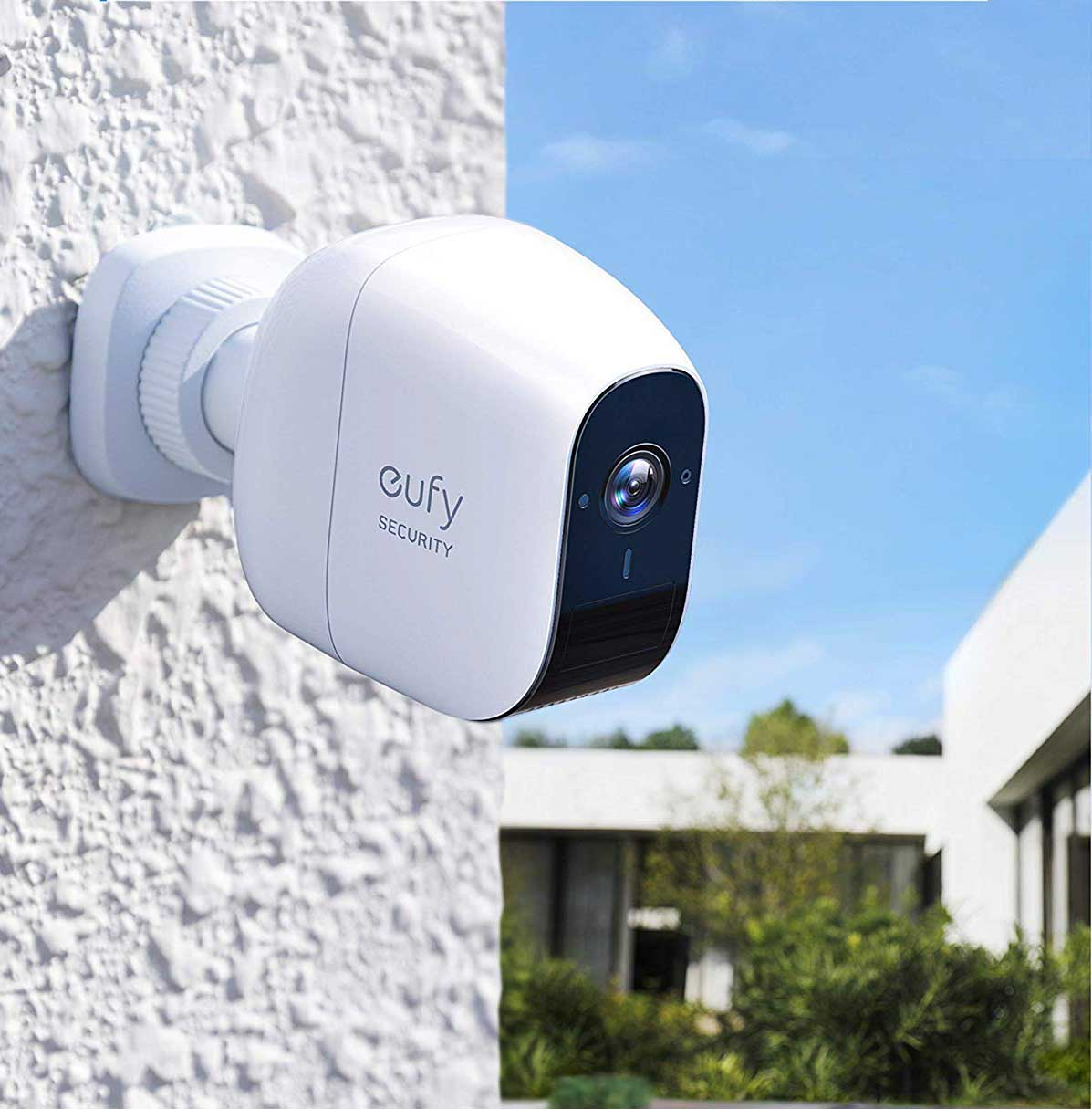 Eufy Security Cam E