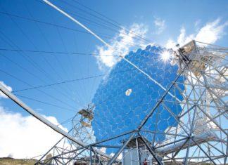 Osservatorio astronomico CTA