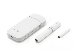 iqos sigaretta elettronica