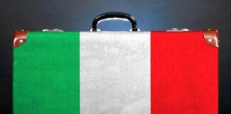 gli italiani nel mondo