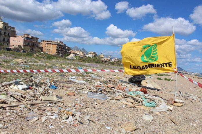 spiagge pulite legambiente