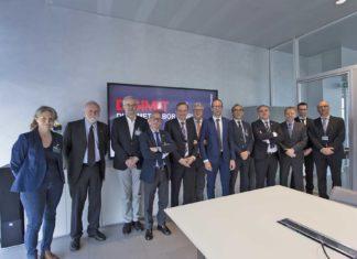 Accordo tra Danieli Automation e Università di Udine