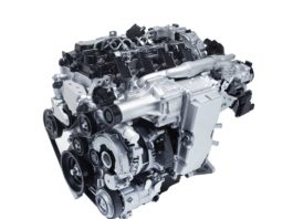 motore 2.0 Skyactiv-X