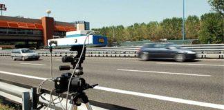 contravvenzioni stradali