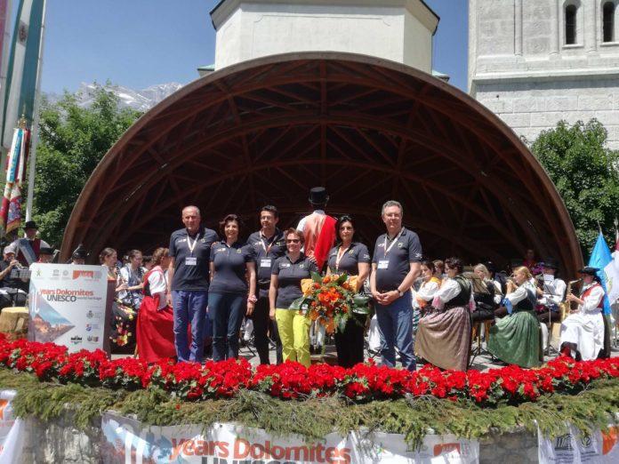 DolomitiPatrimoniodell'Umanità Unesco