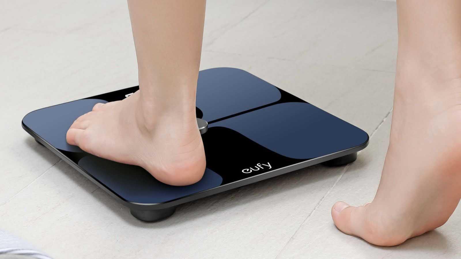 eufy Smart Scale P1