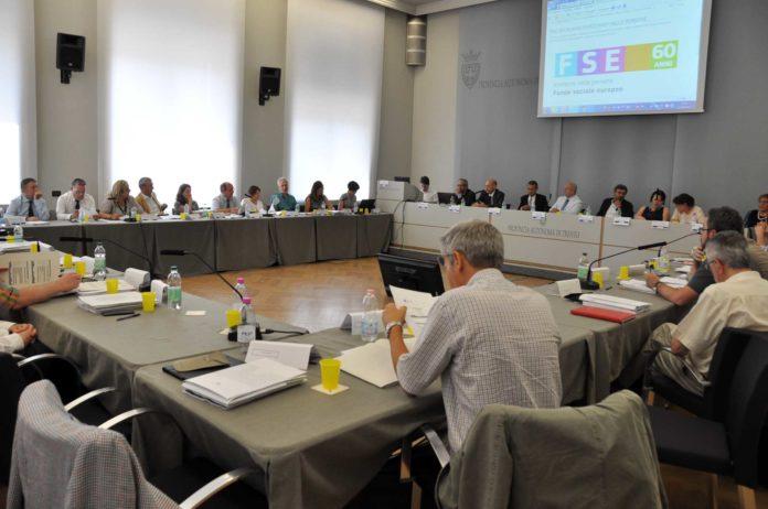 Fondi europei FSE e FESR