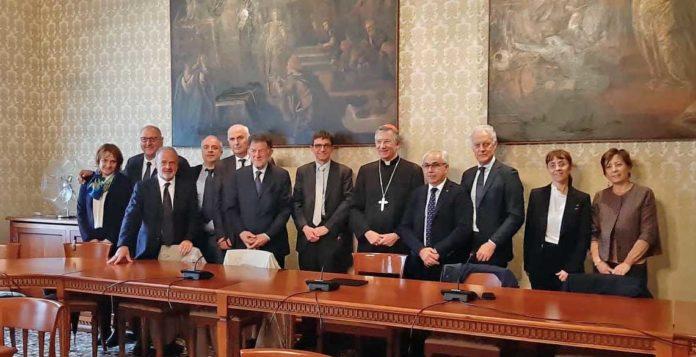 Giunta di Unioncamere Veneto