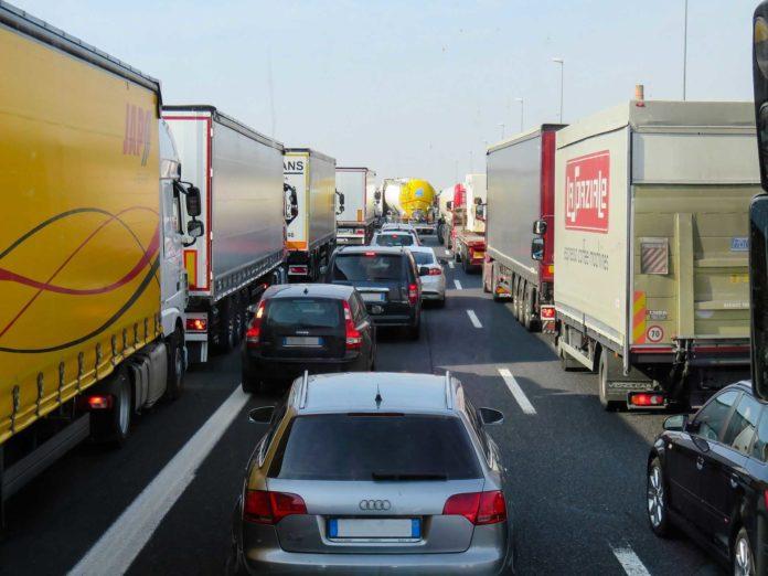 limitazioni al traffico al Brennero