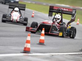 Formula SAE Italy