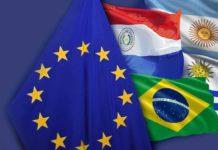 libero scambio tra UE e Mercosur