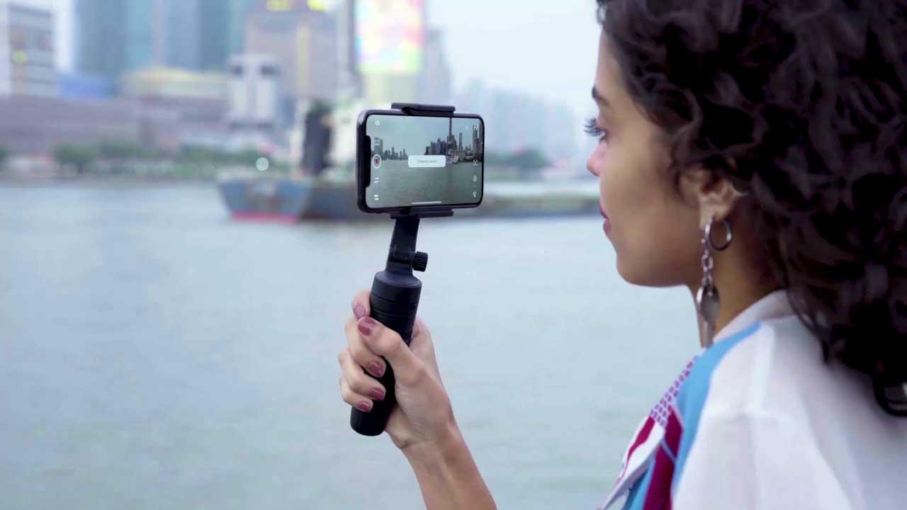Vlog Pocket di FeiyuTech