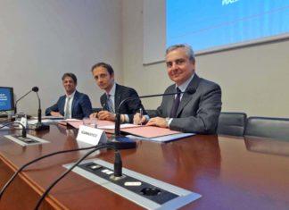 sviluppo del Friuli Venezia Giulia