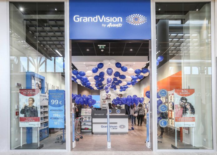EssilorLuxottica acquisisce GrandVision