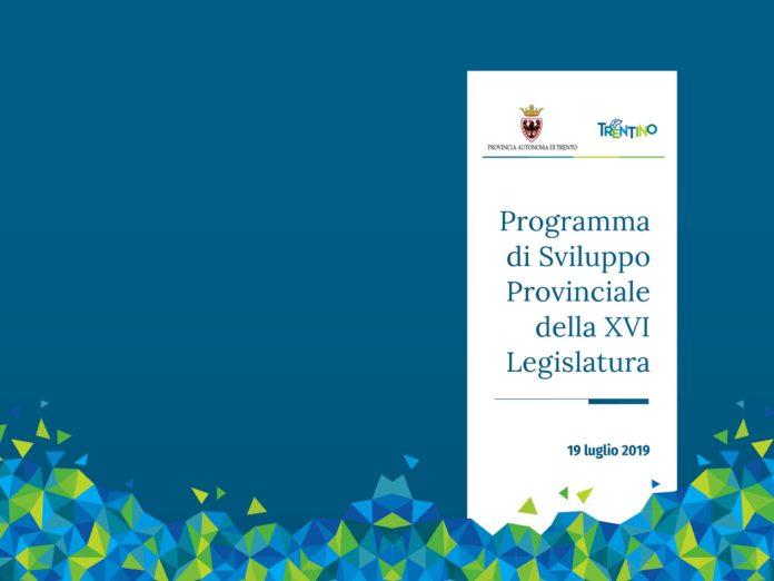programma di sviluppo