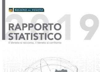Rapporto statistico della regione Veneto